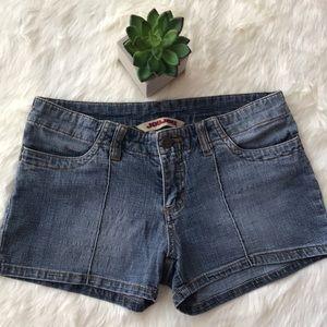 Vintage JOU JOU 355 Denim Shorts.Size 5/6 🌸💕🌸